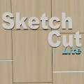 App SketchCut Lite - Fast Cutting APK for Kindle