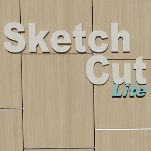 Cover art SketchCut Lite - Fast Cutting