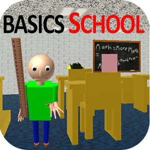 |Basics in SCHOOL Learning and education|:Horror For PC (Windows & MAC)