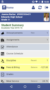 Tyler SIS Student 360 APK for Kindle Fire