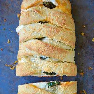 Chicken Stromboli Recipes