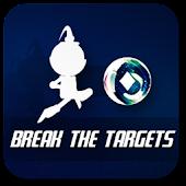 Break The Targets APK for Bluestacks