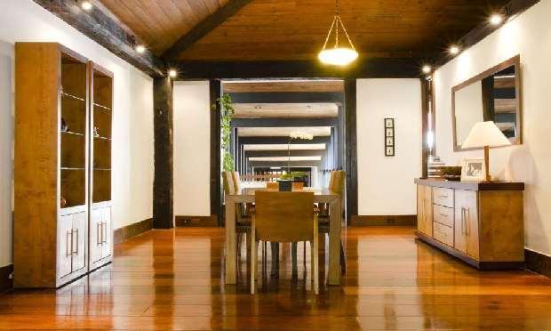 Casa em Gávea  -  Rio de Janeiro - RJ