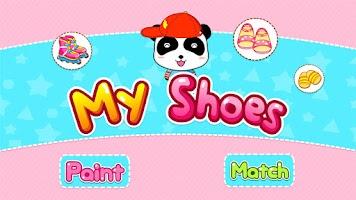 Screenshot of My Shoes