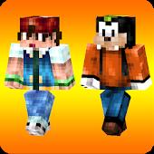 Skin editor for Minecraft-PE APK for Nokia