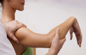 Osteopathy in Kensington and Chiswick