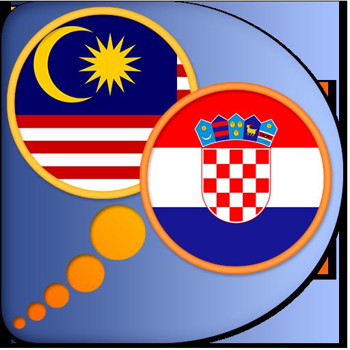 Android aplikacija Croatian Malay dictionary na Android Srbija