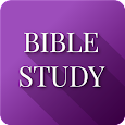 Bible Study - Dictionary, Commentary, Concordance!