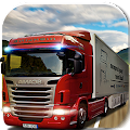 Game Truck Simulator 3D 2017 APK for Kindle