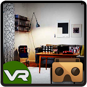 Game The Appartment View VR APK for Kindle