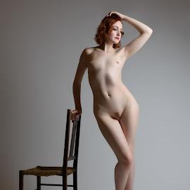 Anita by John McNairn - Nudes & Boudoir Artistic Nude