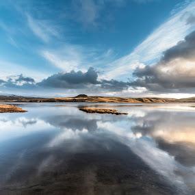 by Oddsteinn Björnsson - Landscapes Sunsets & Sunrises