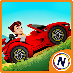 Chhota Bheem Speed Racing app for android