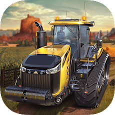 Farming Simulator 18 1.0.0.3 Mod Apk+Obb (Unlimited Money)