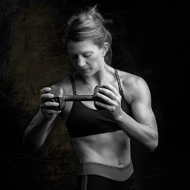 by Kelley Hurwitz Ahr - Sports & Fitness Fitness