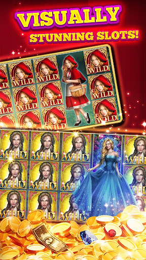 Billionaire Casino - Play Free Vegas Slots Games screenshot 5