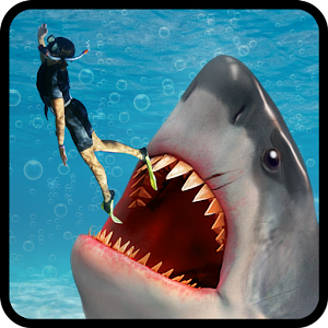 Scary Shark Evolution 3D For PC (Windows & MAC)