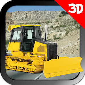Concrete Excavator Operator for PC-Windows 7,8,10 and Mac