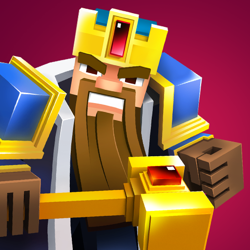 Royale Clans – Clash of Wars (game)