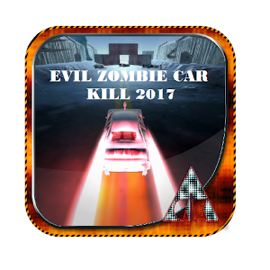 Download Evil Zombie Car Kill 2017 3D Game For PC Windows and Mac