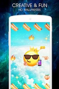 App Emoji Wallpapers APK for Kindle