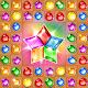 Treasure hunters – puzzle game