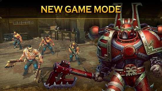Warhammer 40,000: Space Wolf for pc