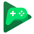 APK App Google Play Games for iOS