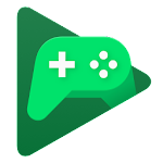 Google Play Games APK Image