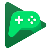 41.  Google Play Games