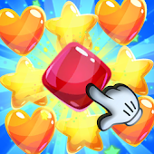 Game Cookie Pop Mania - Candy Match APK for Windows Phone