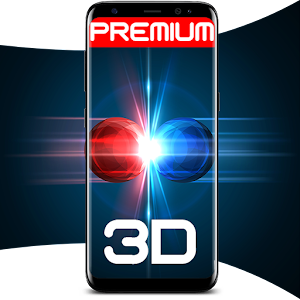 Parallax 3D Wallpaper - Live Background Ringtones For PC / Windows 7/8/10 / Mac – Free Download
