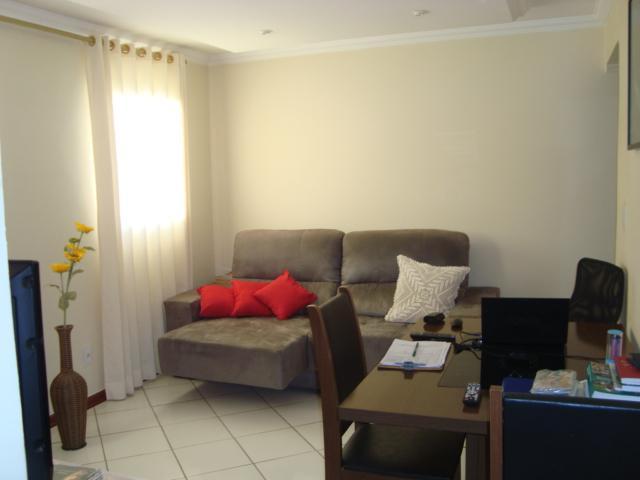 Apartamento residencial à venda, Parque João de Vasconcelos,