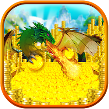 Coin King Dozer: Dragon