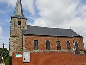photo de Notre-Dame à la Croix