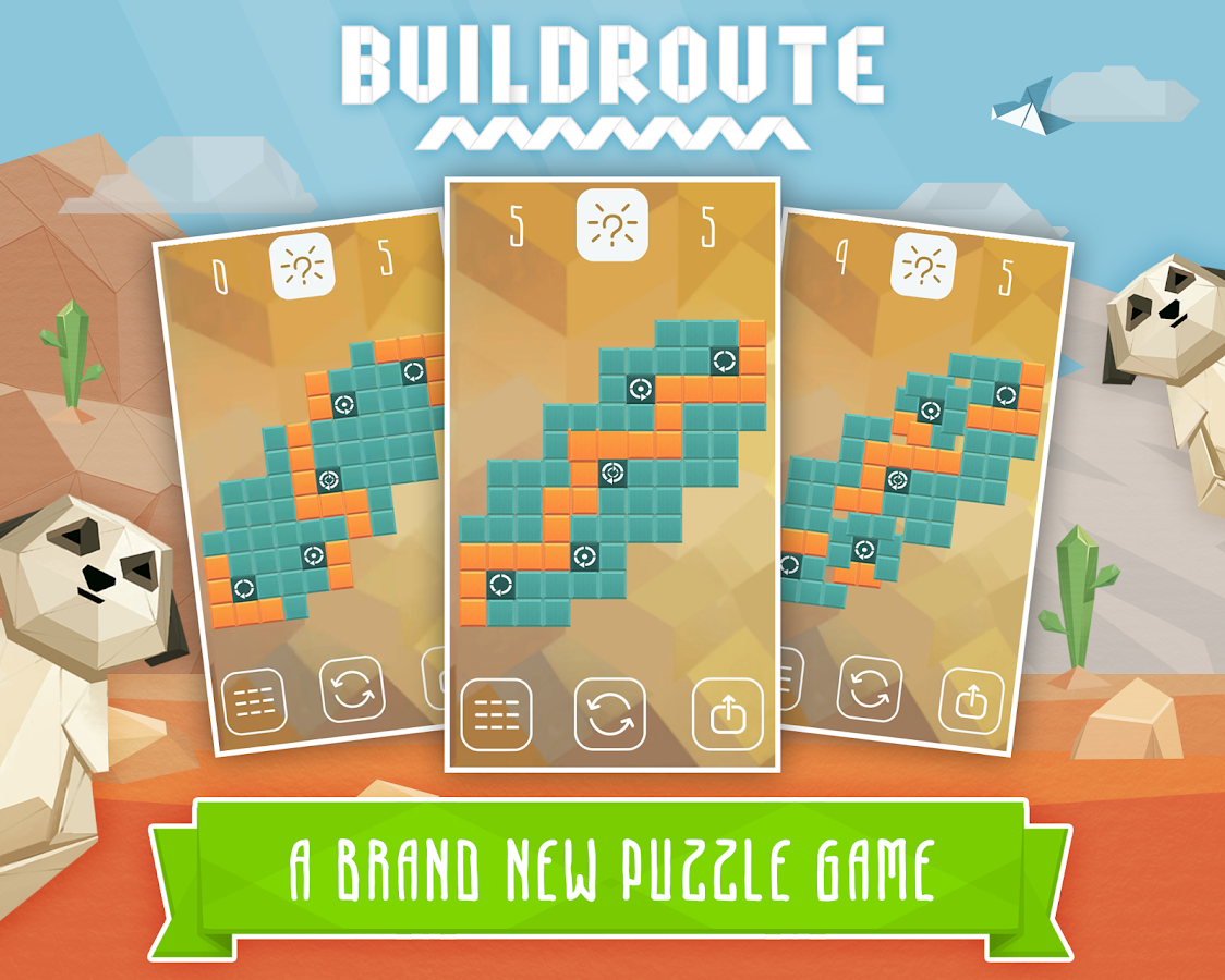 Buildroute (premium) Screenshot 3