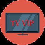 Tv Vip Icon