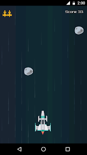 The Space Shooter - screenshot