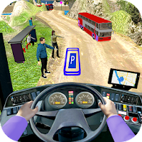 Modern Bus : Drive Parking 3D on PC / Windows 7.8.10 & MAC