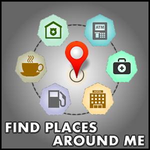 Find Places Around Me Ultimate