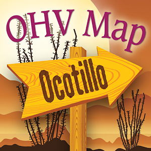 CTUC Ocotillo Wells SVRA For PC / Windows 7/8/10 / Mac – Free Download