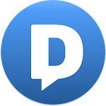 Dialog - chat for VK Icon