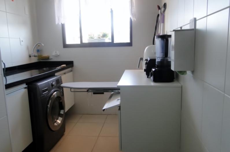 ISF Imóveis - Apto 3 Dorm, City Bussocaba, Osasco - Foto 7