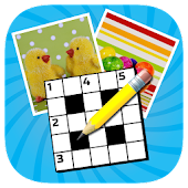 Mom's Crossword with Pictures APK for Lenovo