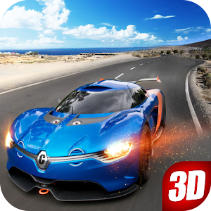 Cover art City Racing 3D