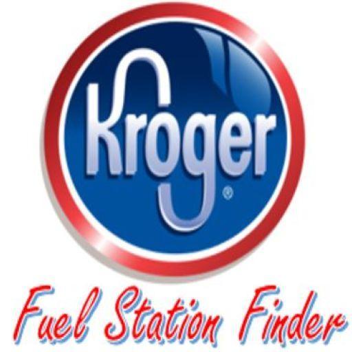 Kroger Gas Station Finder