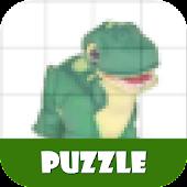 Download Toy Puzzle Jurassic Dinosaur APK