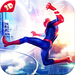 Ultimate Spider: Shattered Dimensions For PC / Windows / MAC