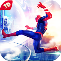 Ultimate Spider: Shattered Dimensions For PC Free Download (Windows/Mac)