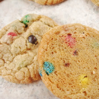 M And M No Bake Cookies Recipes